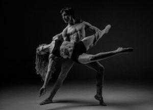 corso danza moderna ancona palestra karma fit