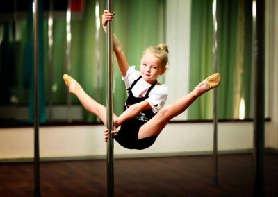 Pole Dance Junior